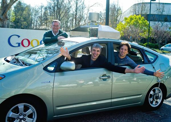 Google, Tesla'nın otopilot mühendisini bünyesine kattı