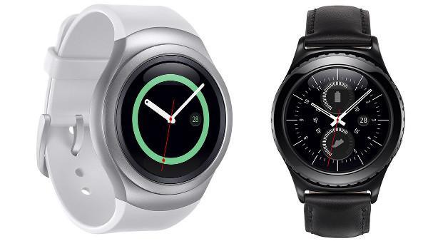Samsung Gear akıllı saatler iOS'a geliyor