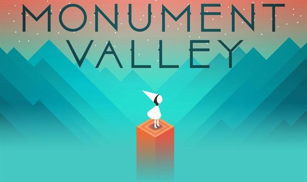 iOS'da yılın oyunu ödülüne sahip Monument Valley ücretsiz yapıldı