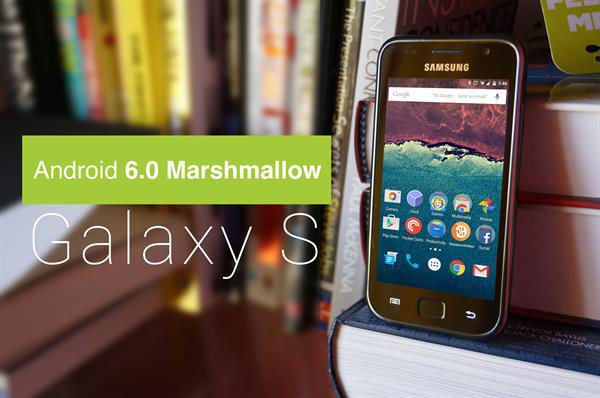 Beş yıllık bir akıllı telefonda en yeni Android sürümü Marshmallow çalışır mı?