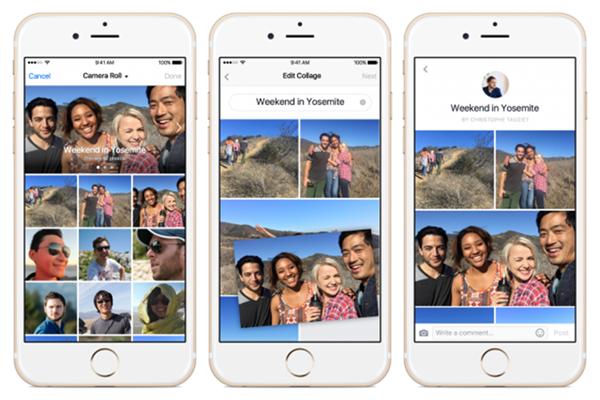 Facebook'un canlı yayın özelliği herkese açıldı