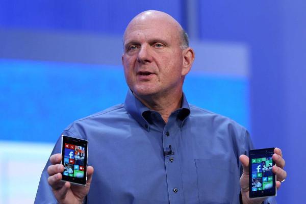 Steve Ballmer: Windows Phone platformunun Android uygulamalarına ihtiyacı var