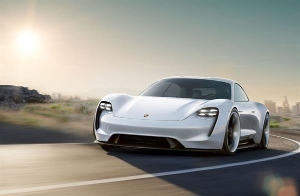 Porsche, tamamen elektrikli ilk otomobilini üretiyor