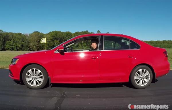 Volkswagen'in emisyon çözümü; performansı düşürüyor, tüketimi arttırıyor