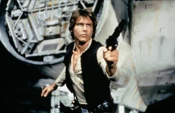 Yeni Han Solo olmak için binlerce aktör yarışıyor