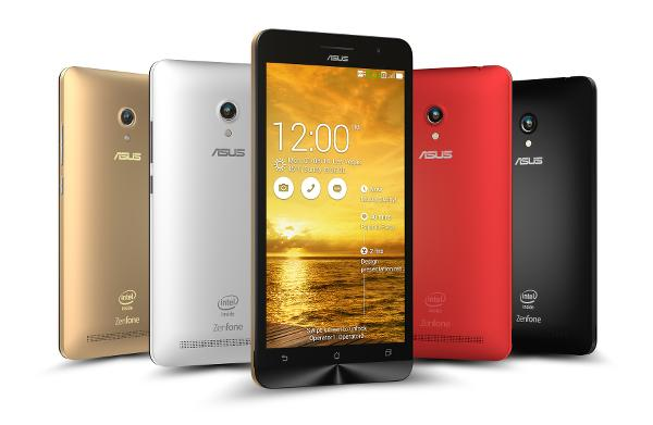 Asus'un ZenFone stratejisinde büyük değişiklik