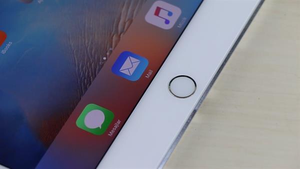 iPad Mini 4 inceleme videosu