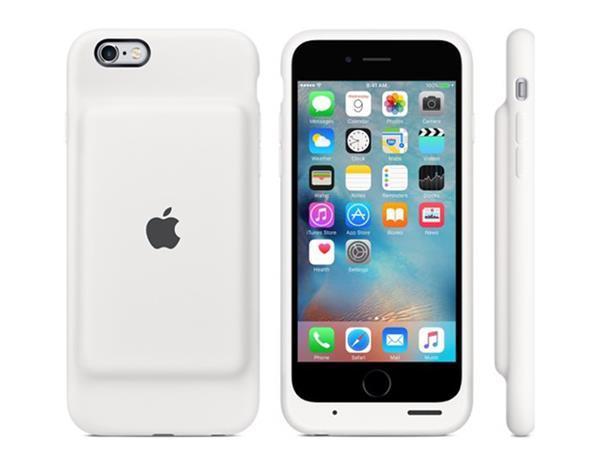 Apple'dan iPhone 6 ile 6s sahiplerine