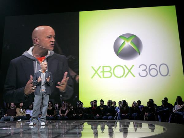 Xbox aslında ikinci Microsoft olacaktı