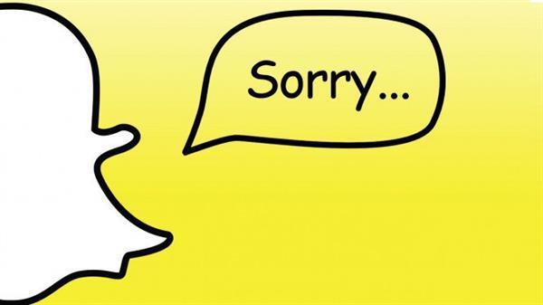 Snapchat büyük bir erişim problemi yaşıyor