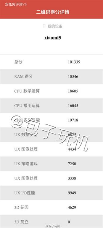 Yeni sızıntılar Xiaomi Mi5'in fiziksel butona sahip olacağını gösteriyor
