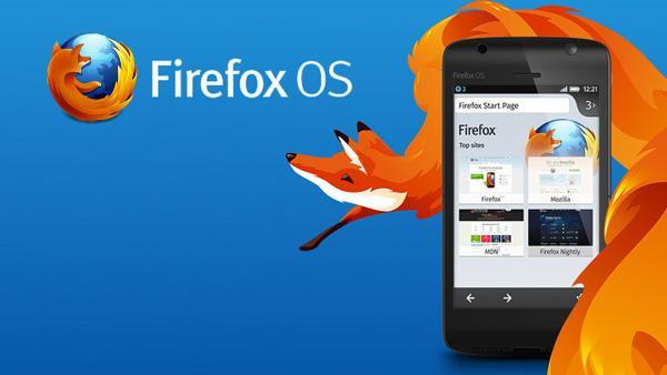 Firefox OS sizlere ömür