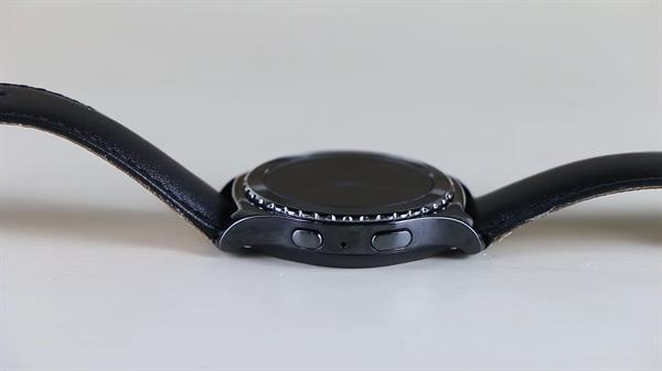 Samsung Gear S2 Classic  inceleme videosu 'Akıllı saat devri asıl şimdi başlıyor'