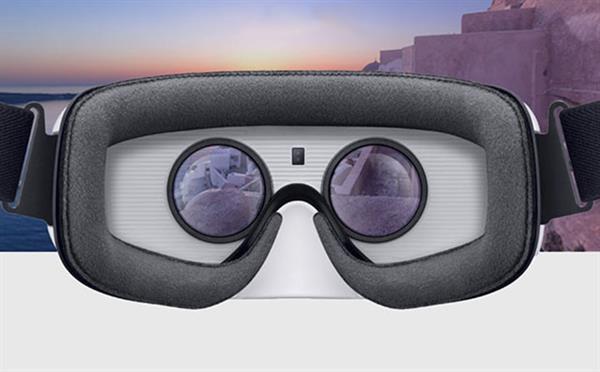 Flickr'dan 'Gear VR' uygulaması