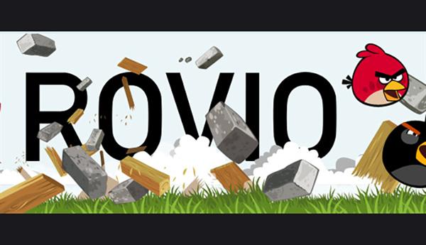 Rovio CEO'su yeniden değişiyor