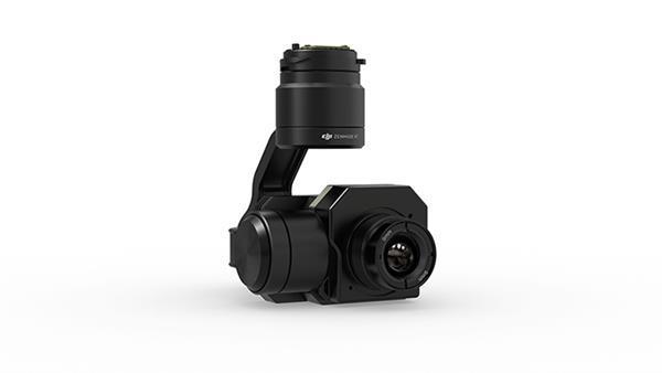 DJI, drone modelleri için termal kamerasını duyurdu