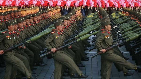 Sanal gerçeklik bu sefer sizi Kuzey Kore'ye davet ediyor