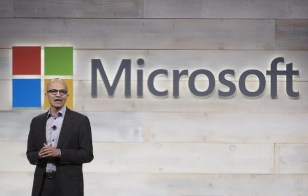 Microsoft'un görsel tanıma teknolojileri rakip tanımıyor