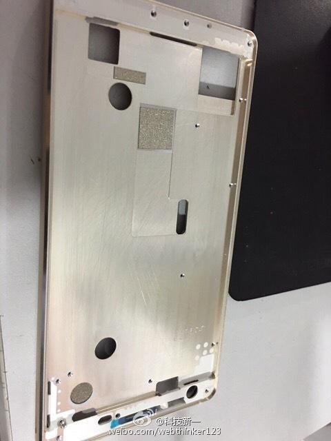 Samsung Galaxy S7'nin kasası sızdırıldı