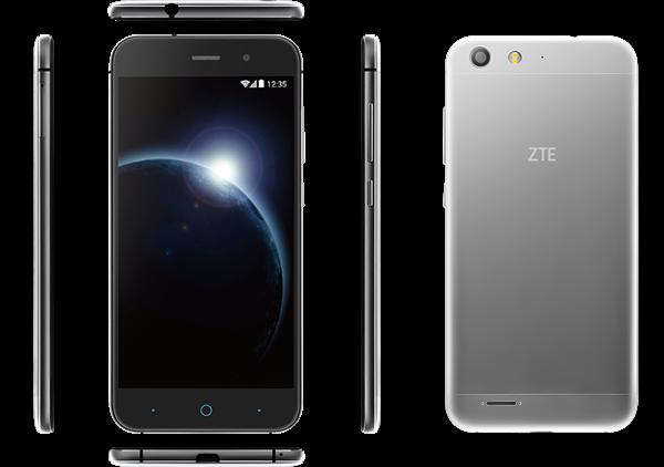 ZTE Blade V6 Türkiye'de satışa sunuldu