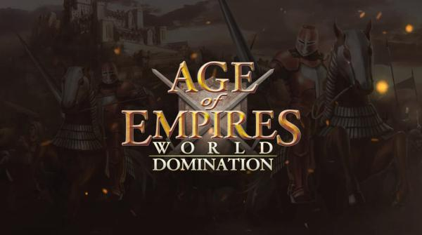 Age of Empires World Domination'ı inceledik: