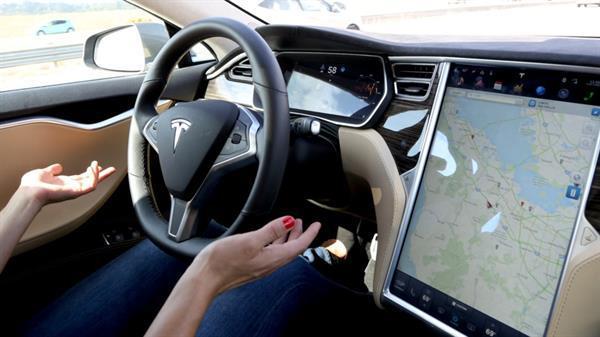 Tesla, yeni yazılım sürümünde otopilota kısıtlama getirebilir