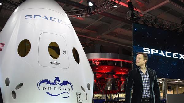 Elon Musk yeni bir dünya savaşı çıkmadan Mars'a gitmek istiyor