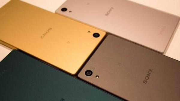 Sony gelecek yıl Snapdragon 820 çipsetli iki model duyurmayı planlıyor