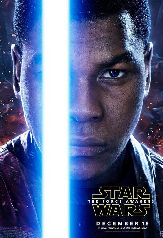 Facebook, Star Wars heyecanını profil fotoğraflarına taşıyor