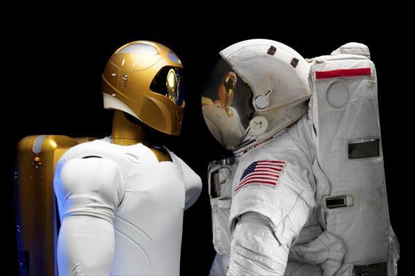 NASA astronotları antrenmanlarını Playstation VR ile yapıyor