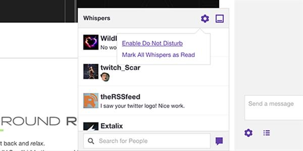 Twitch,