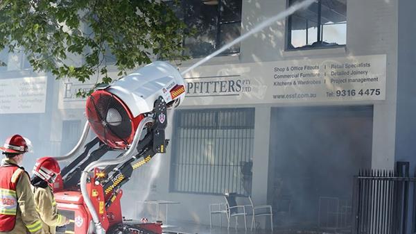 Avustralya'dan zorlu yangınlara çözüm; TAF20