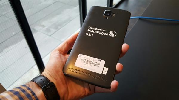 Snapdragon 820'yi test ettik: İşte tüm detaylar ve sonuçlar!