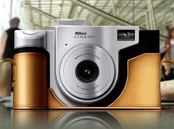 Nikon'un üst düzey kompakt fotoğraf makinesi 2016'da