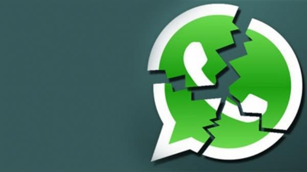 Whatsapp'a 48 saatliğine yasak geldi