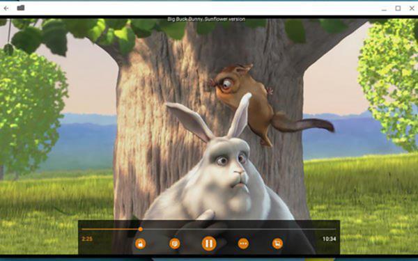 Chrome OS için VLC duyuruldu