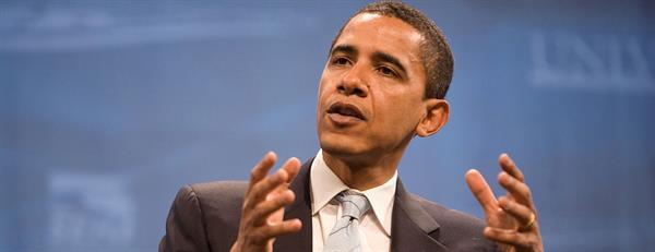 Obama: 'Turistlerin sosyal medya hesaplarını takip ediyoruz'