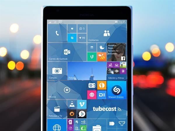 Eski Lumia modelleri için Windows 10 Mobile güncellemesi ertelendi