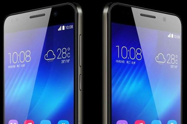 Huawei de grafik birimi geliştirme yarışına katılıyor
