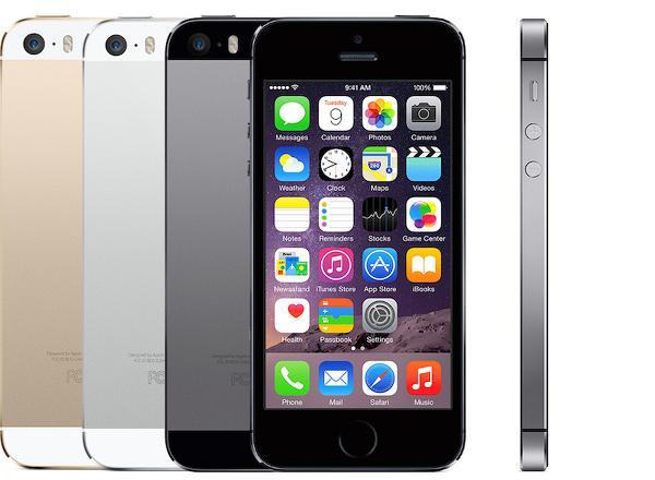 iPhone 5 ve 5S modellerindeki Wi-Fi hatası davalık oldu