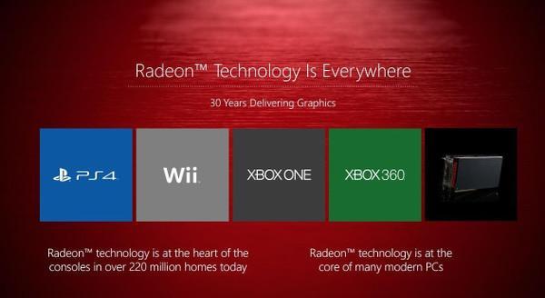 AMD, oyun geliştirmeyi GPUOpen girişimi ile kolaylaştırıyor
