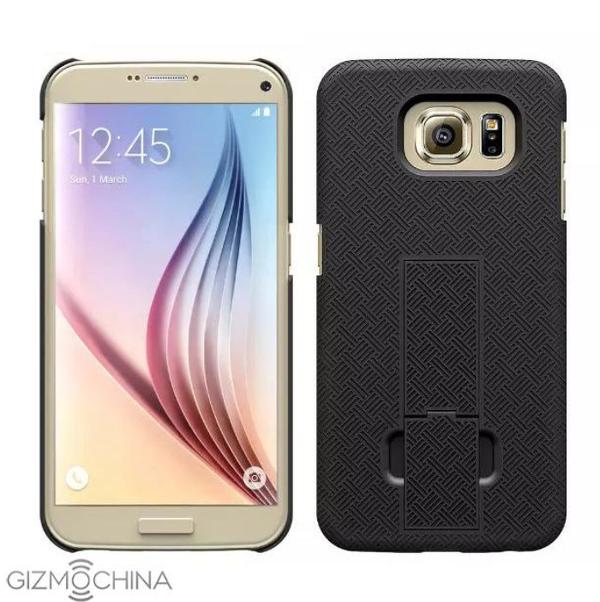 Samsung Galaxy S7 ve Galaxy S7 Plus kılıfları sızdırıldı
