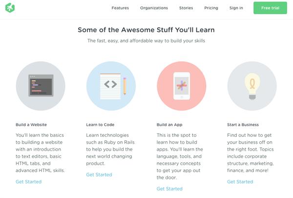 Size kodlama öğretecek çok özel 8 web sitesi