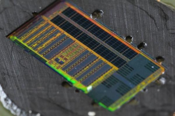 Işık tabanlı mikro işlemciler sektörü tamamen değiştirebilir