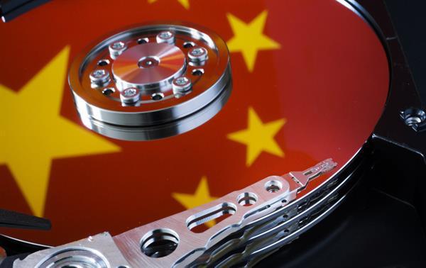 Çin artık şifrelenmiş verileri de istiyor