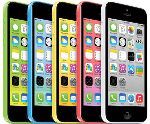 iPhone 6C, iPhone 5S'den biraz daha büyük batarya taşıyacak
