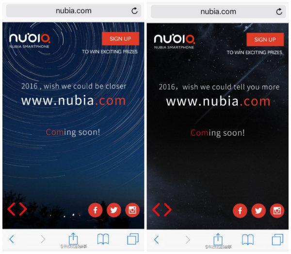 ZTE, Nubia.com alan adı için 2 milyon doları gözden çıkardı