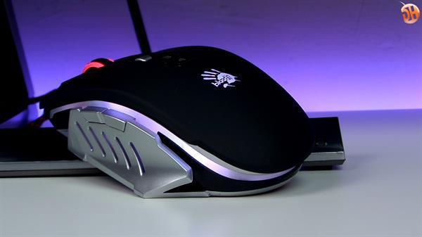 Bloody'nin oyunculara özel ekipmanlarından T60 oyuncu faresi incelemesi