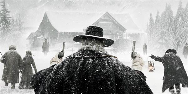 Tarantino'nun yeni filmini sızdıran korsanlar özür diledi