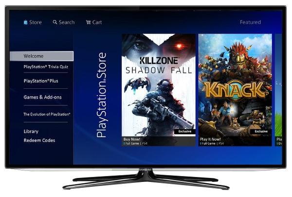 Samsung akıllı televizyonları oyuna odaklanıyor